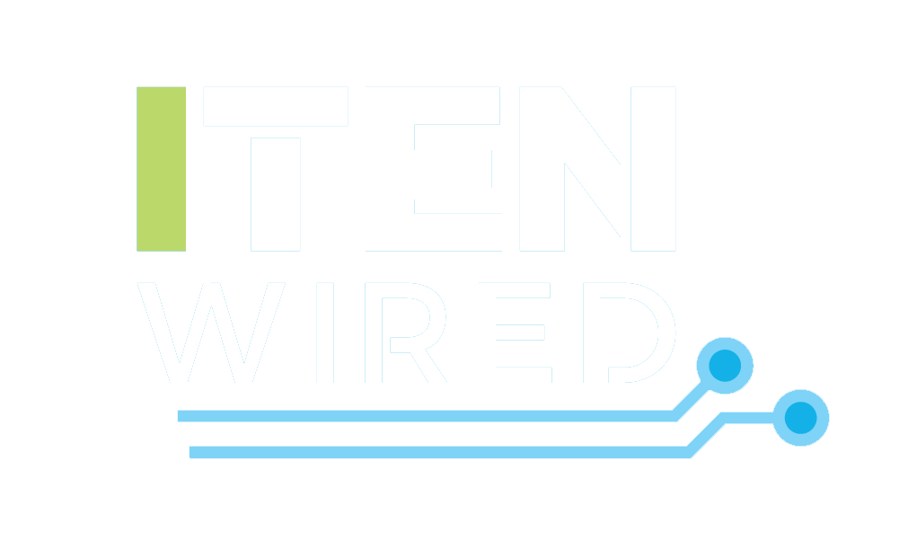 ITEN Wired