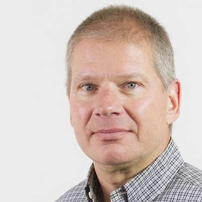 Jim Nitterauer