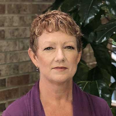 Glenda Snodgrass