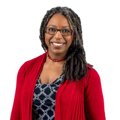 Lydia Rowland