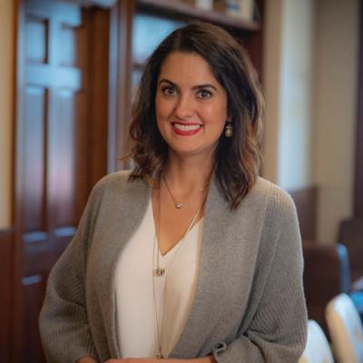 Janet Woolman